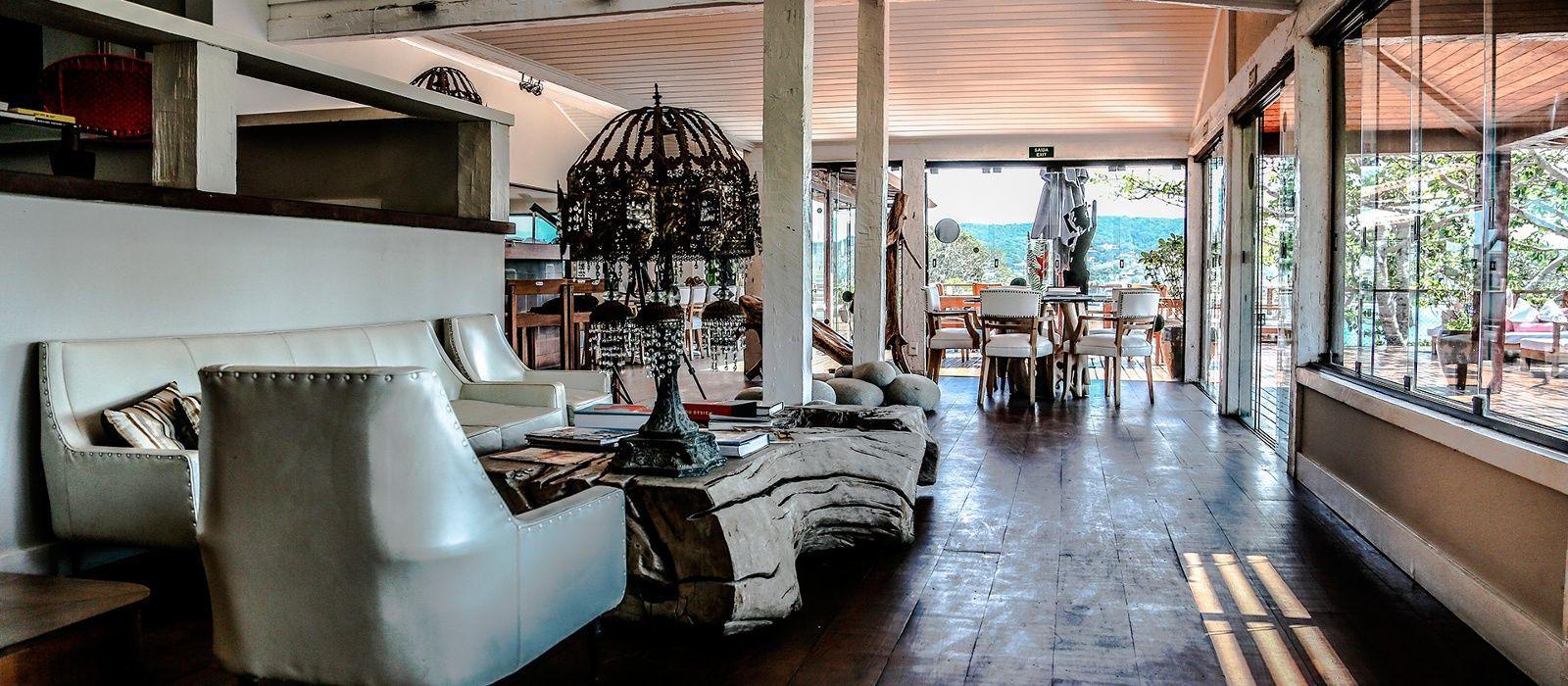 Hotel Insolito Boutique  Brasilien