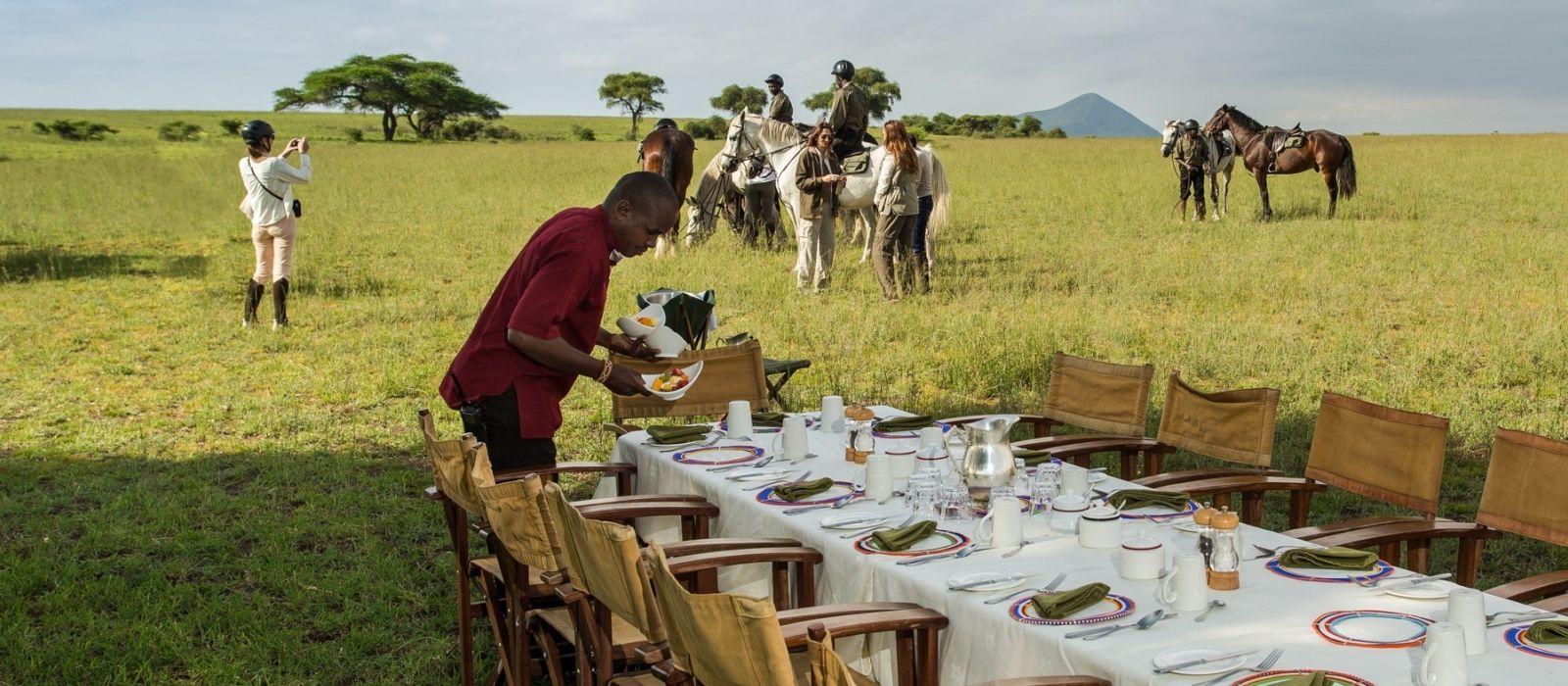 Hotel Ol Donyo Lodge Kenya