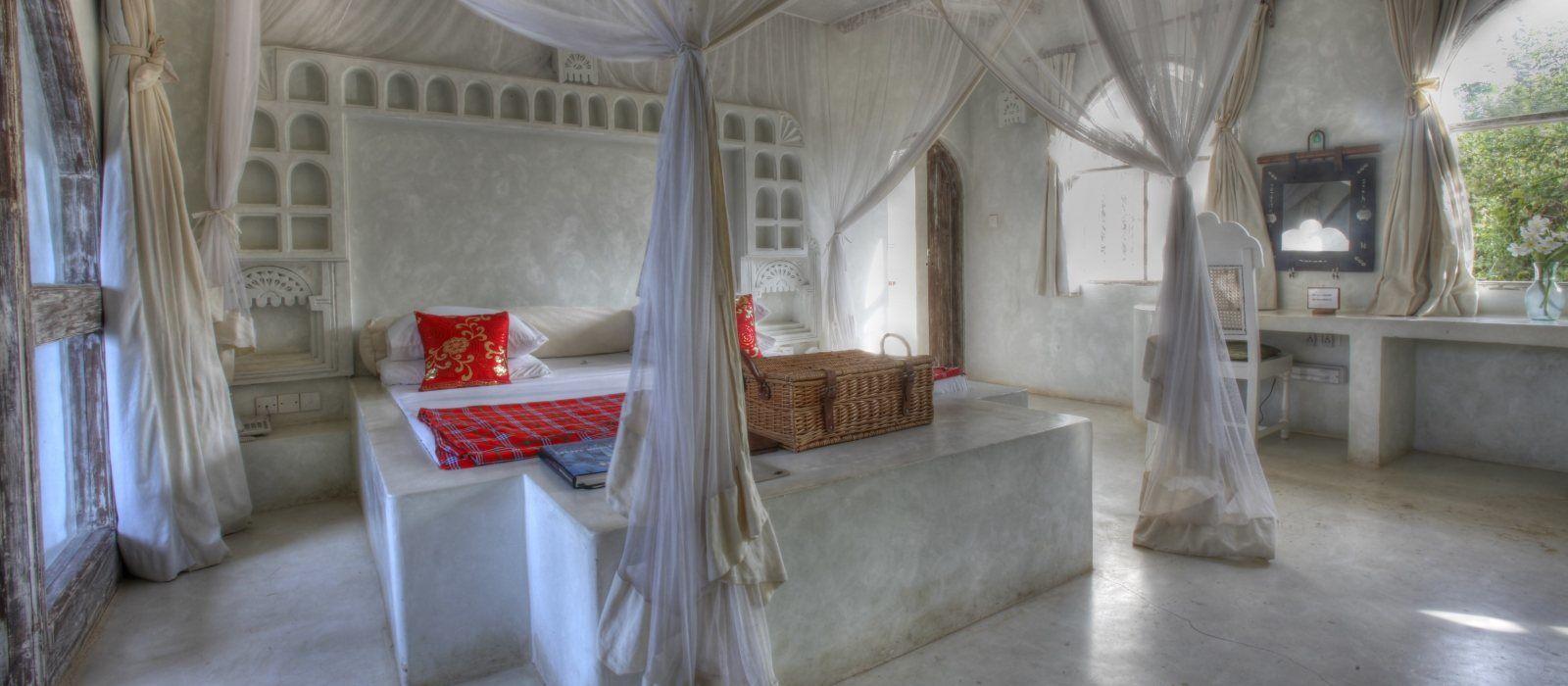 Hotel Msambweni House Kenya