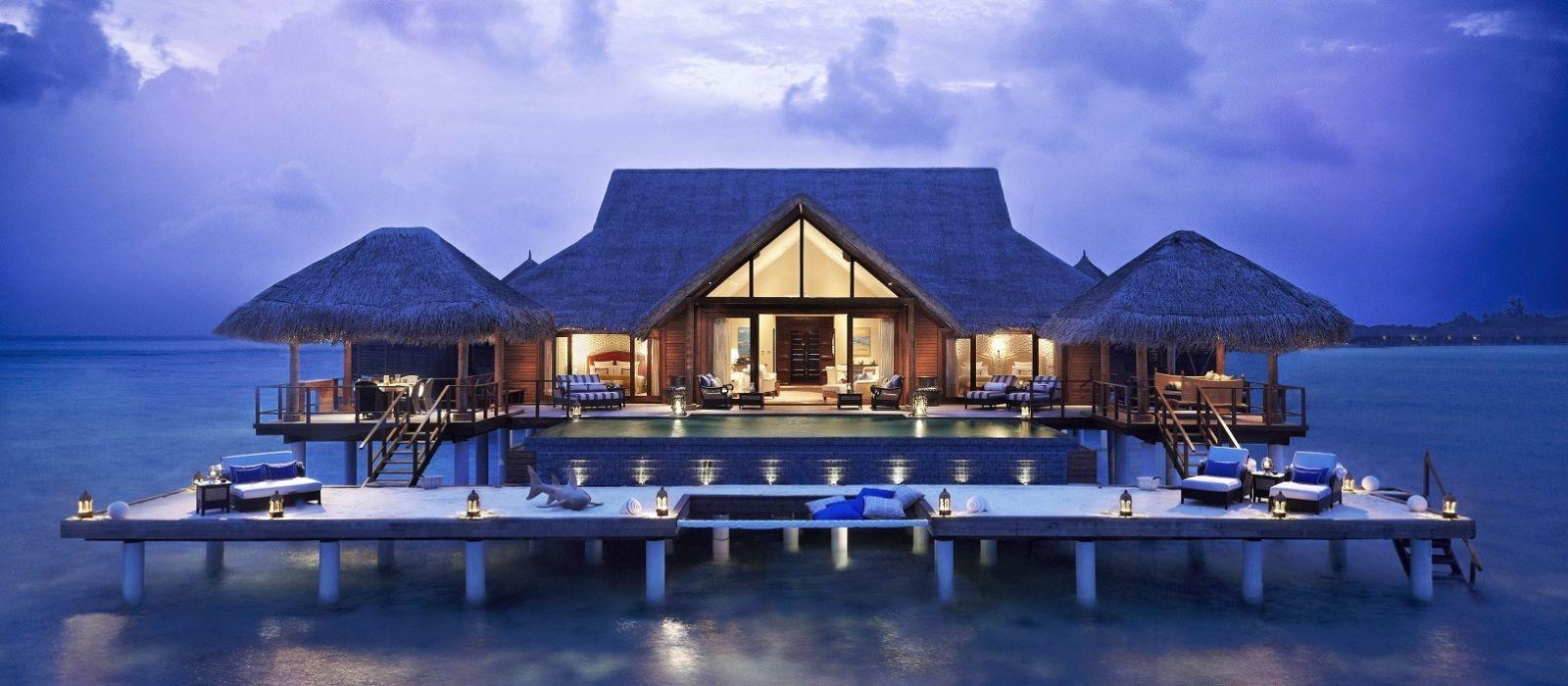Hotel Taj Exotica Resorts & Spa Maldives
