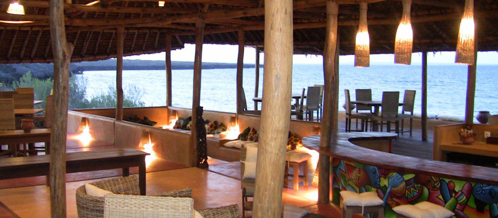 Hotel Nuarro Lodge Mozambique