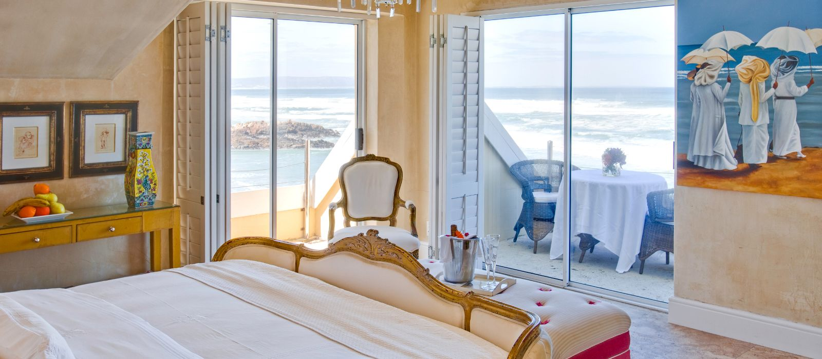 Hotel Birkenhead House South Africa