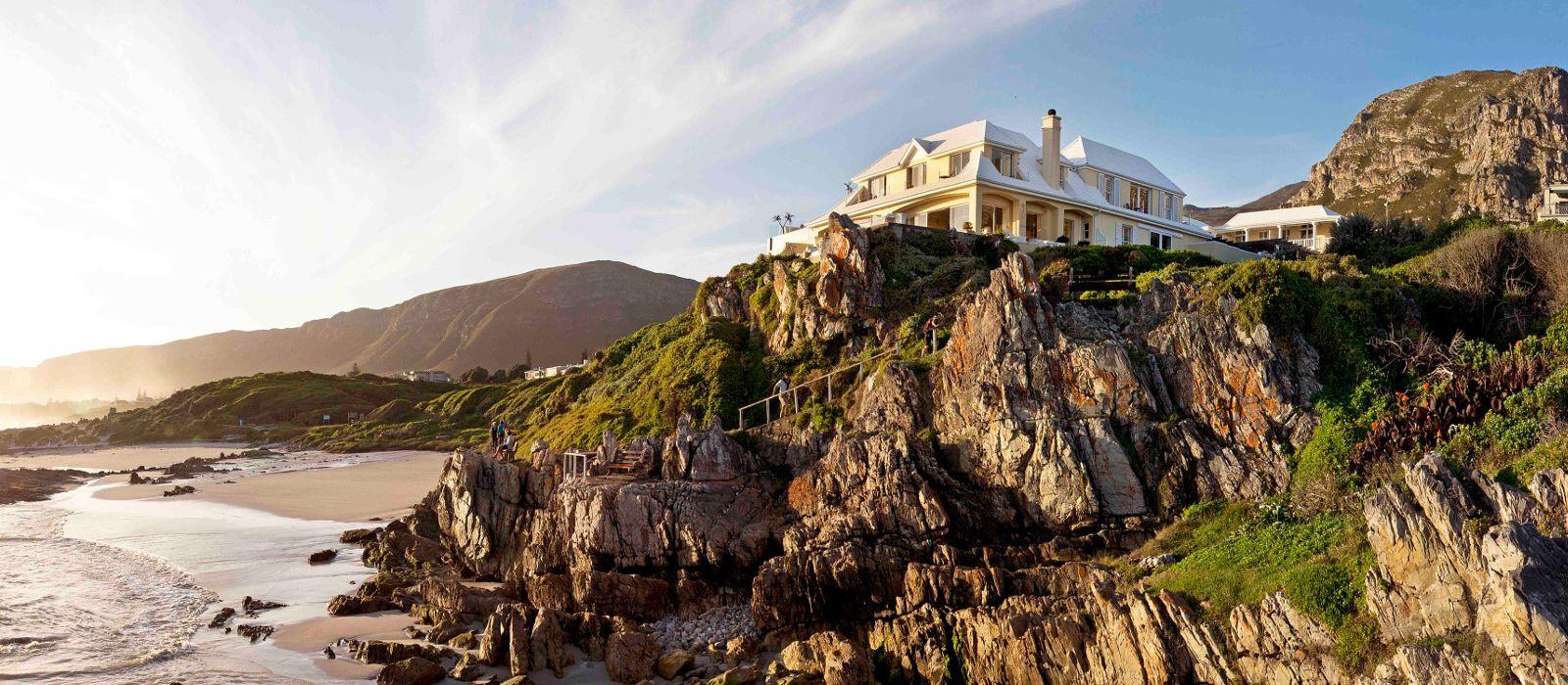 Hotel Birkenhead House Südafrika