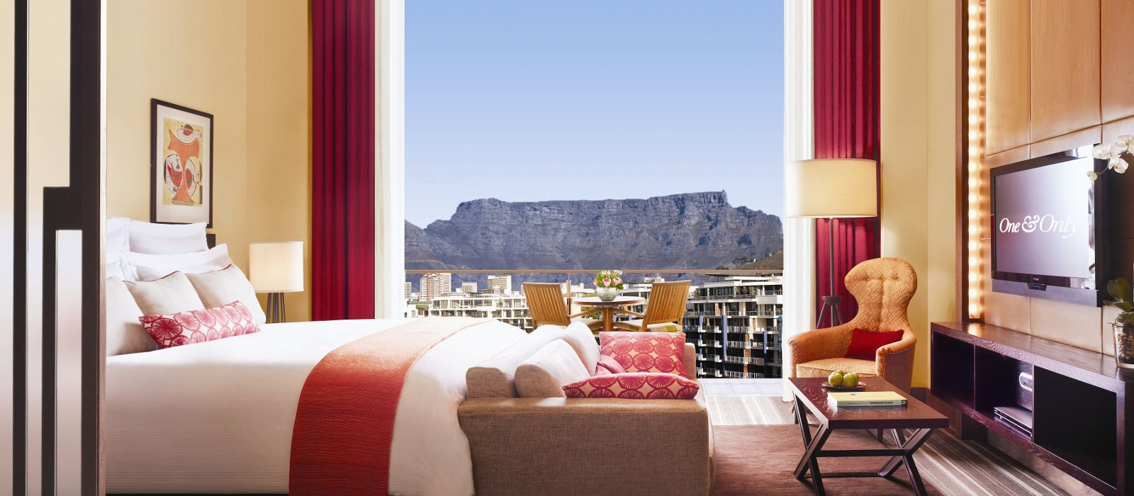 Hotel One & Only Resort Cape Town South Africa
