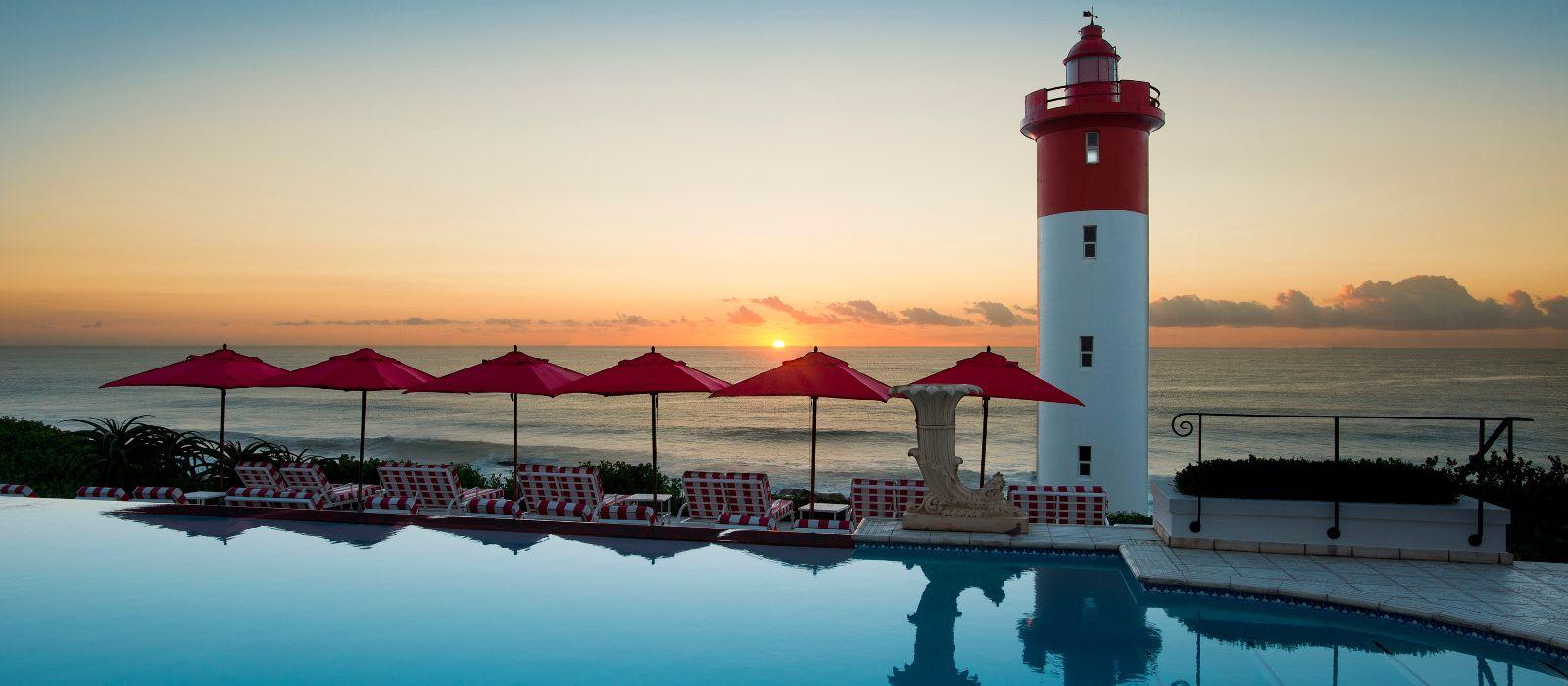 Hotel Oyster Box  & Spa Südafrika