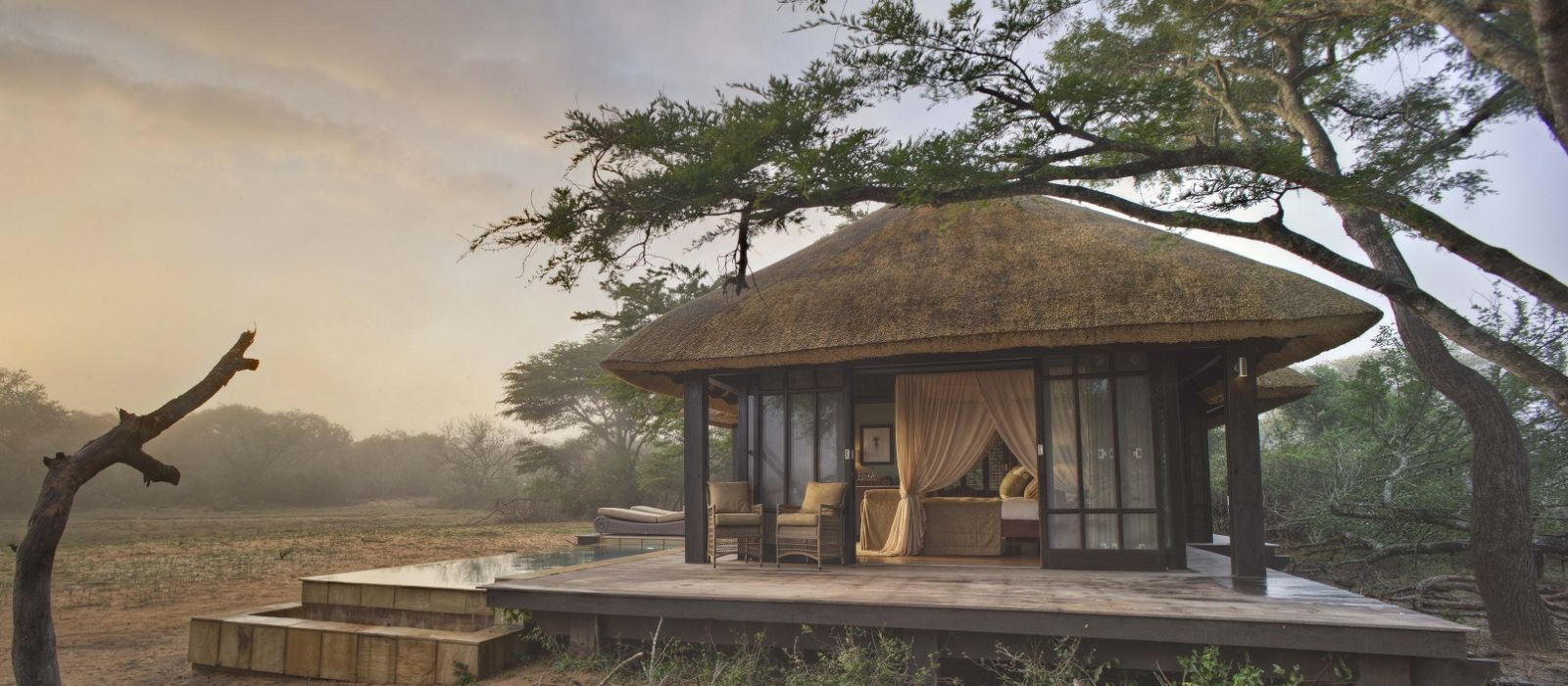 Hotel Phinda Vlei Lodge South Africa