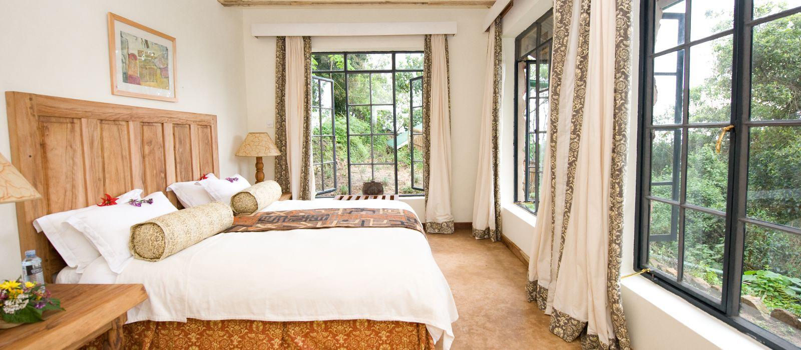 Hotel Clouds Estate South Africa