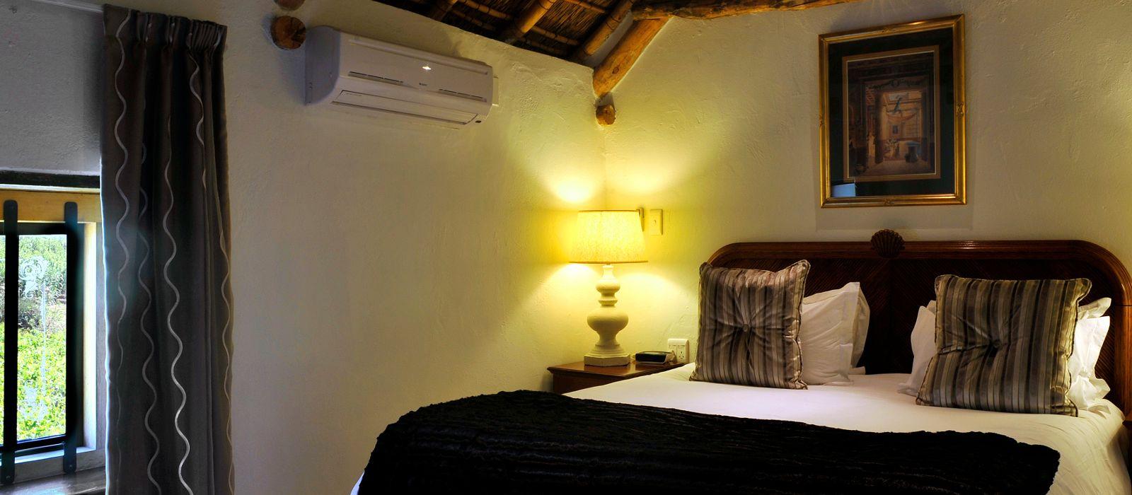Hotel Grande Roche  South Africa