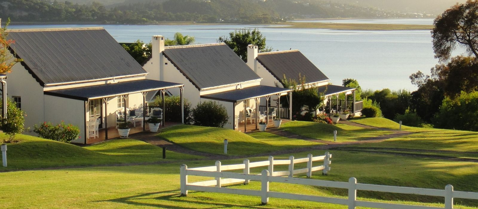 Hotel Belvidere Manor South Africa