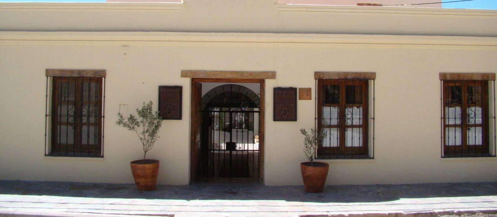 Hotel El Cortijo Argentinien