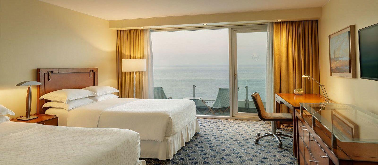 Hotel  Sheraton Miramar Chile