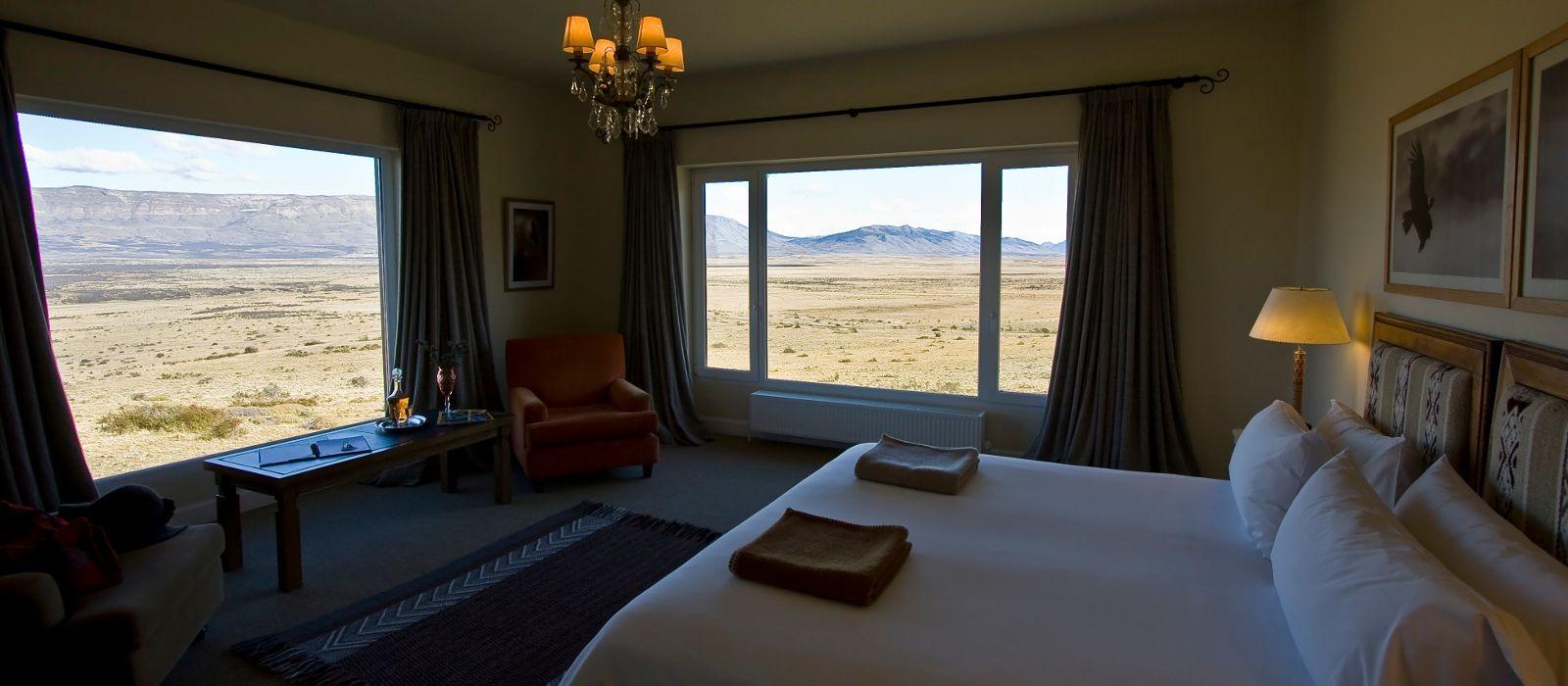 Hotel Eolo Argentinien