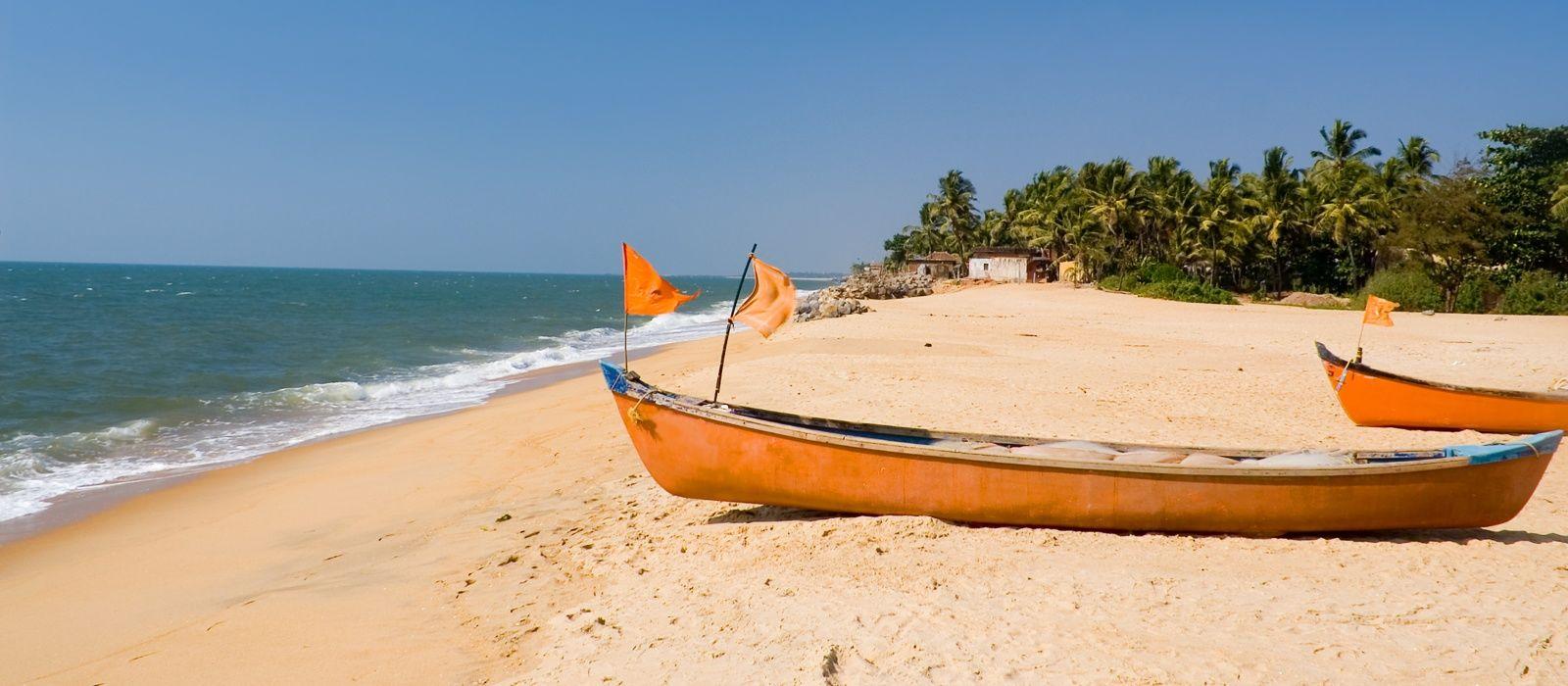 Destination Mangalore South India