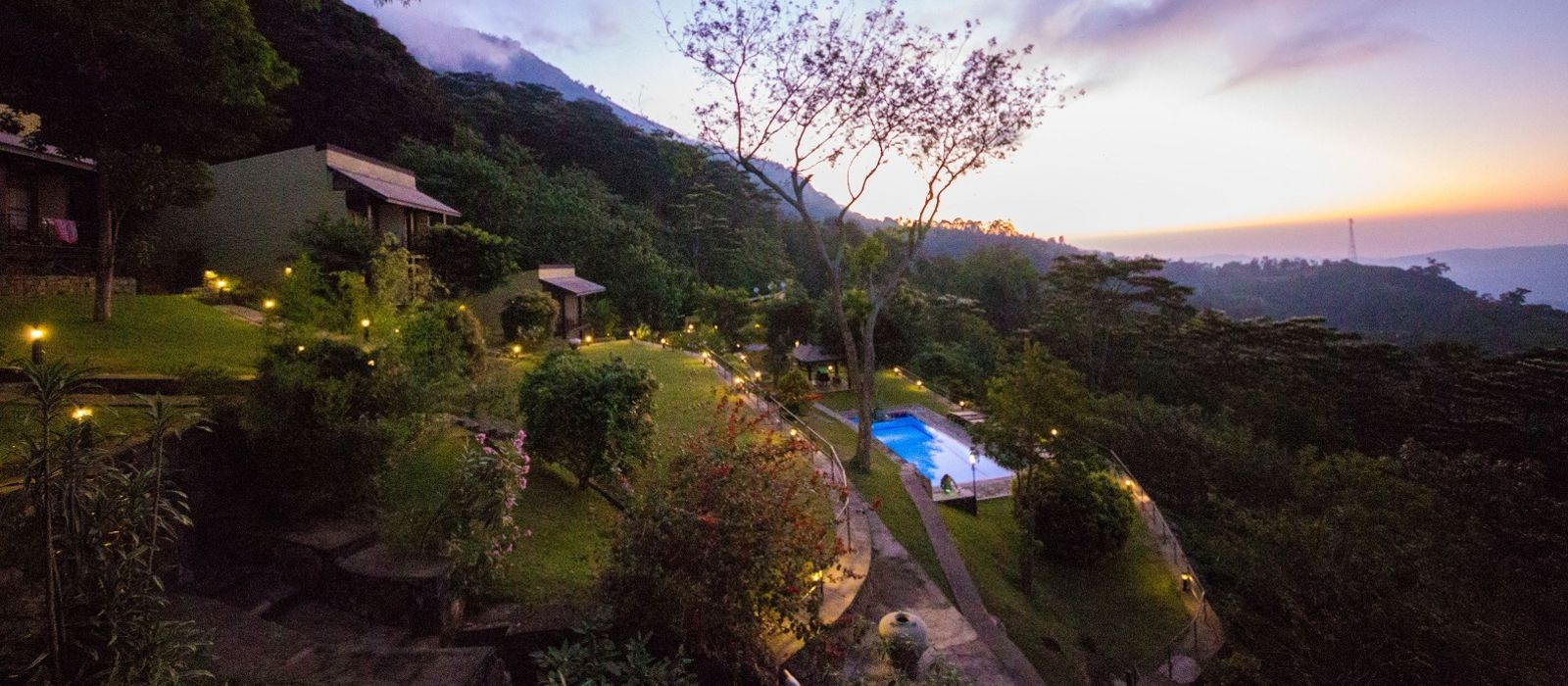 Hotel Melheim Resort Sri Lanka
