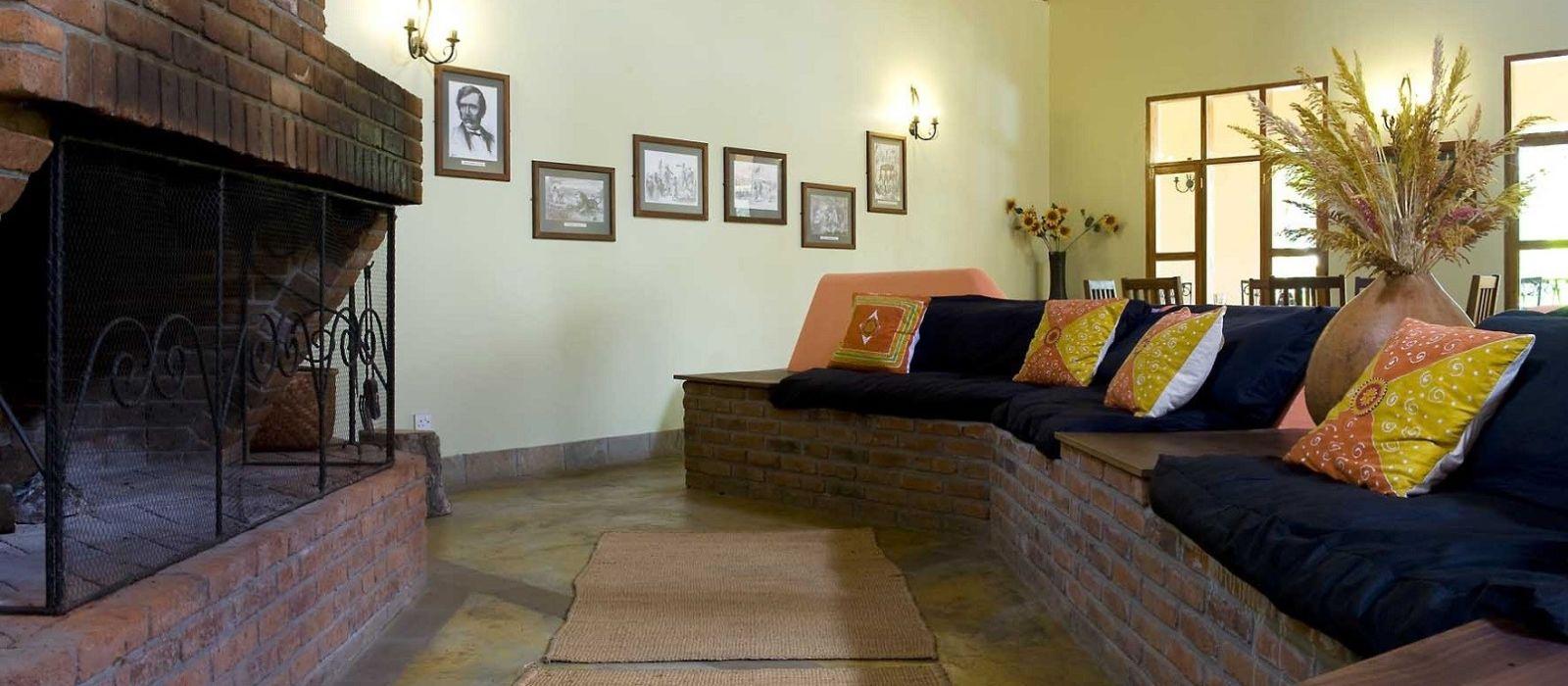Hotel Olasiti Lodge Tanzania