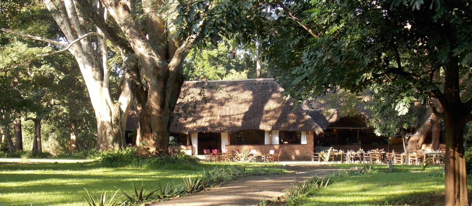 Hotel Rivertrees Country Inn Tanzania