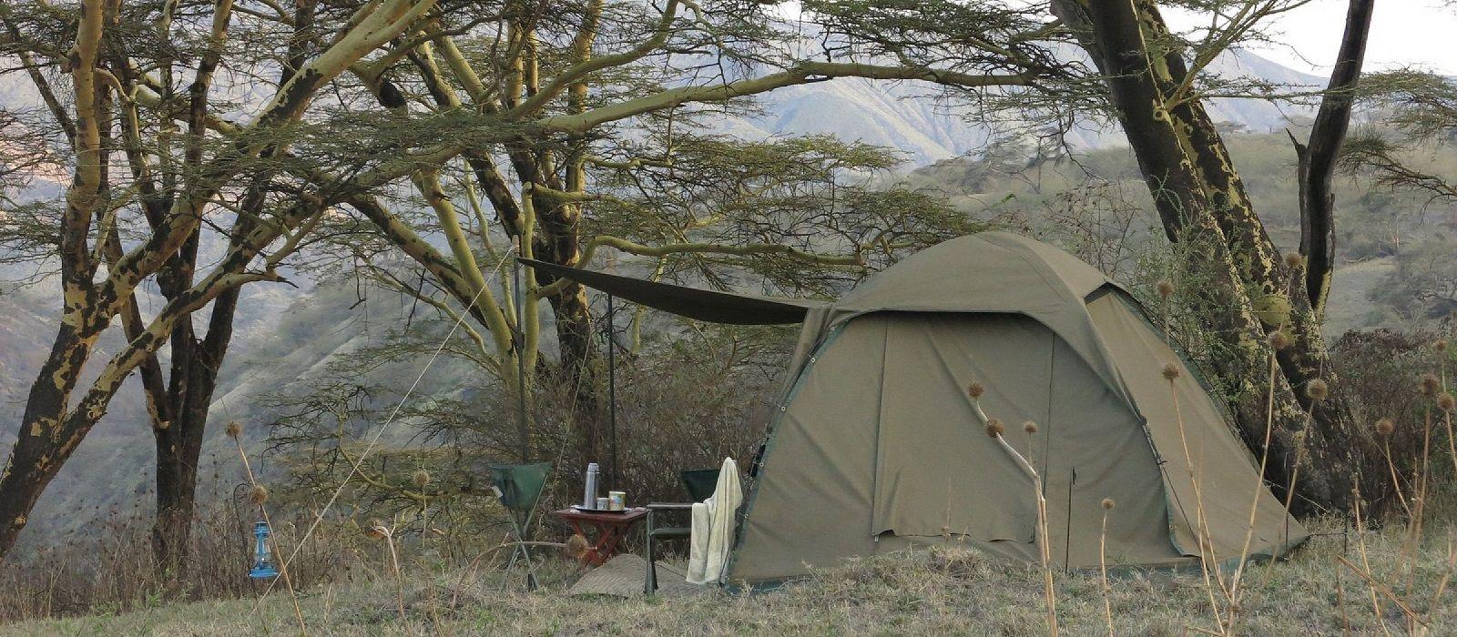 Hotel Ngare Sero Lake Natron Camp Tanzania
