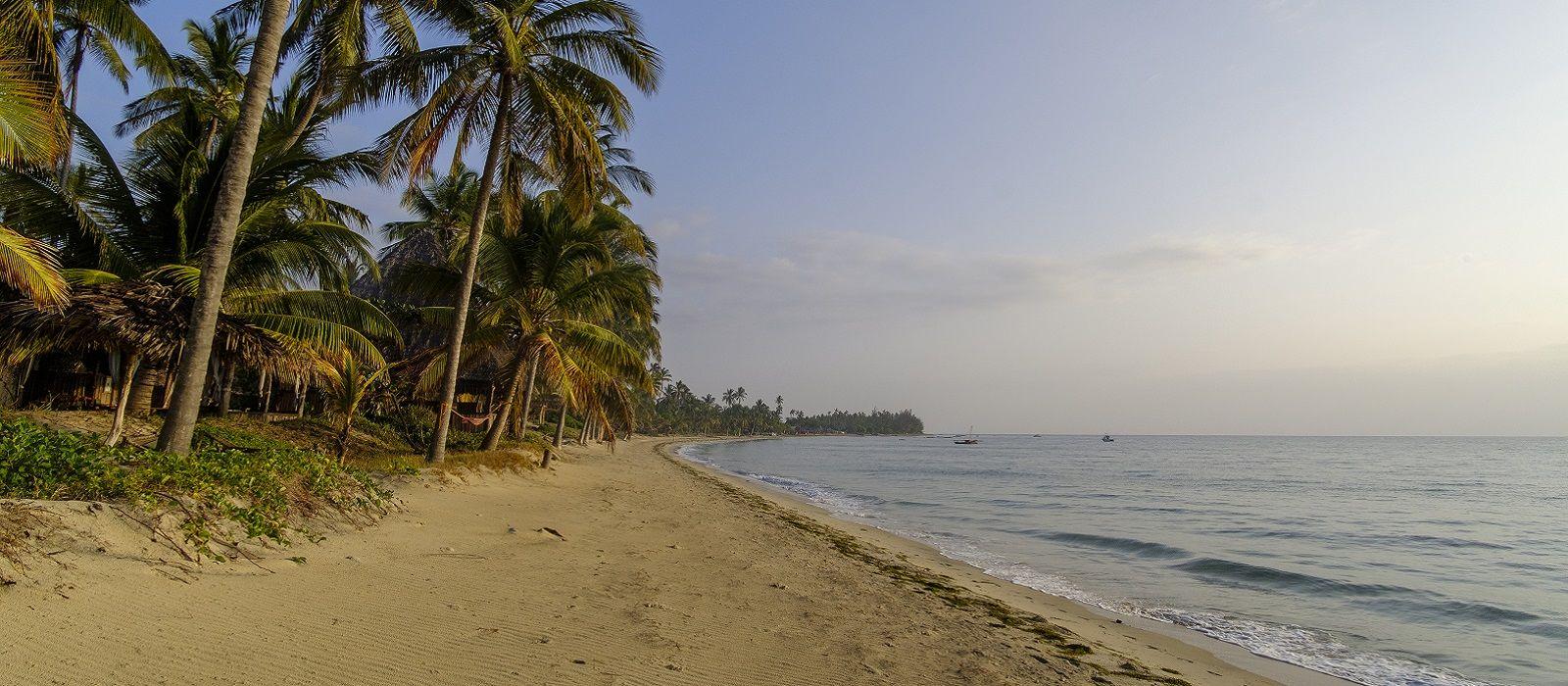 Hotel The Tides Tanzania