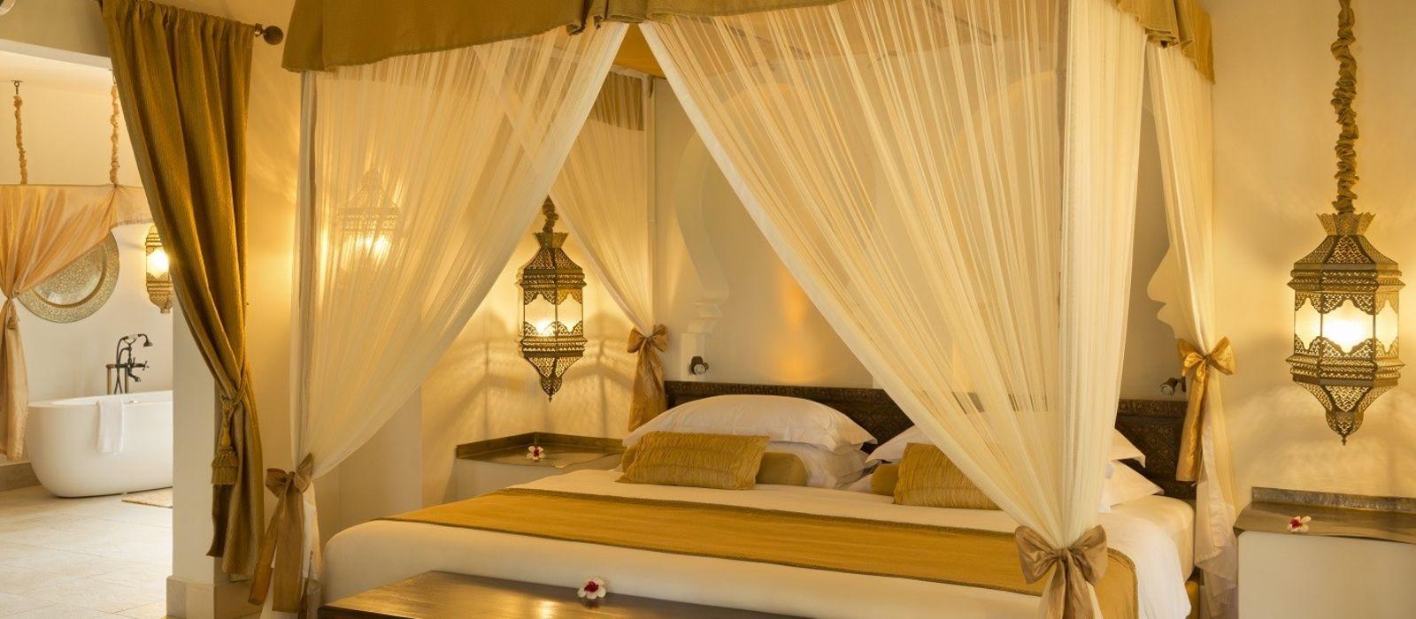 Hotel Baraza Tansania