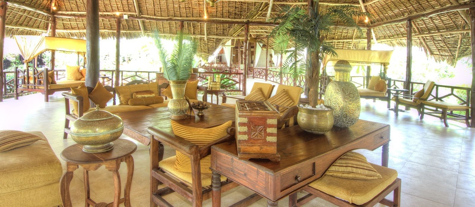 Hotel Breezes Beach Club & Spa Tanzania