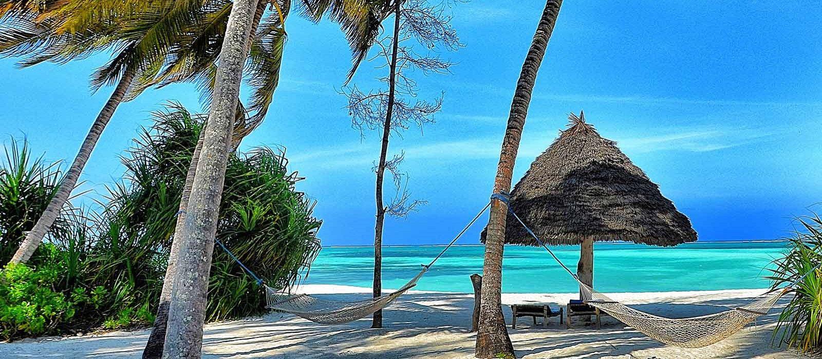 Hotel Pongwe Beach  Tanzania