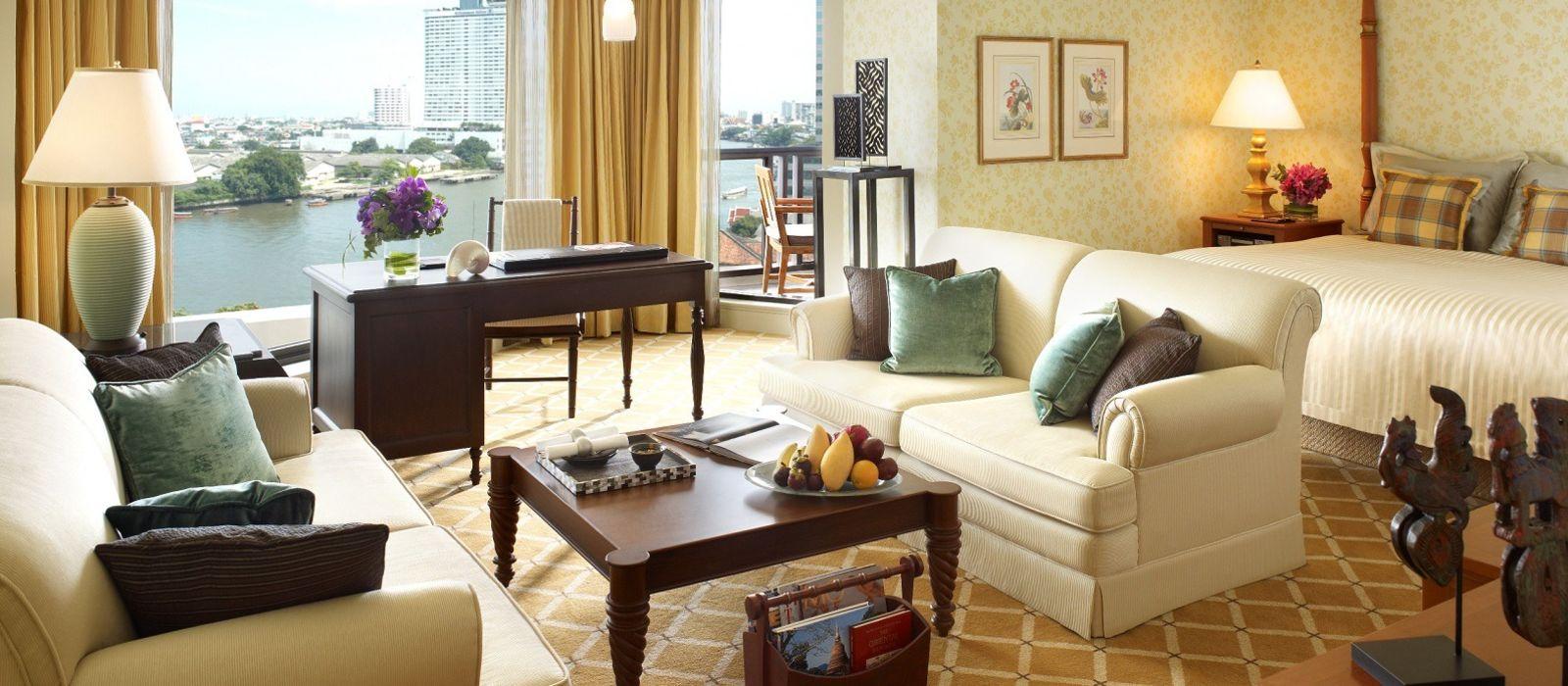 Hotel Mandarin Oriental Thailand