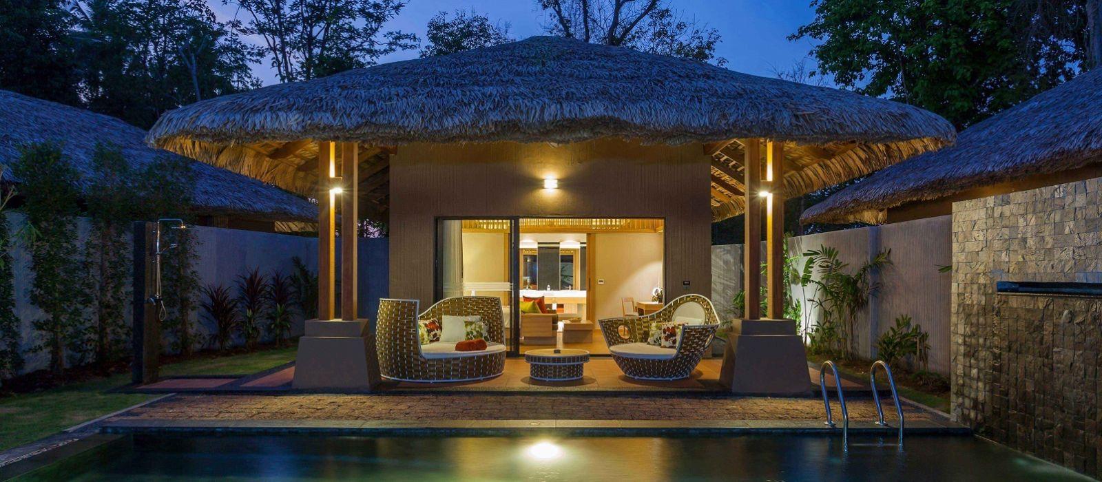 Hotel Beyond Resort Khao Lak Thailand