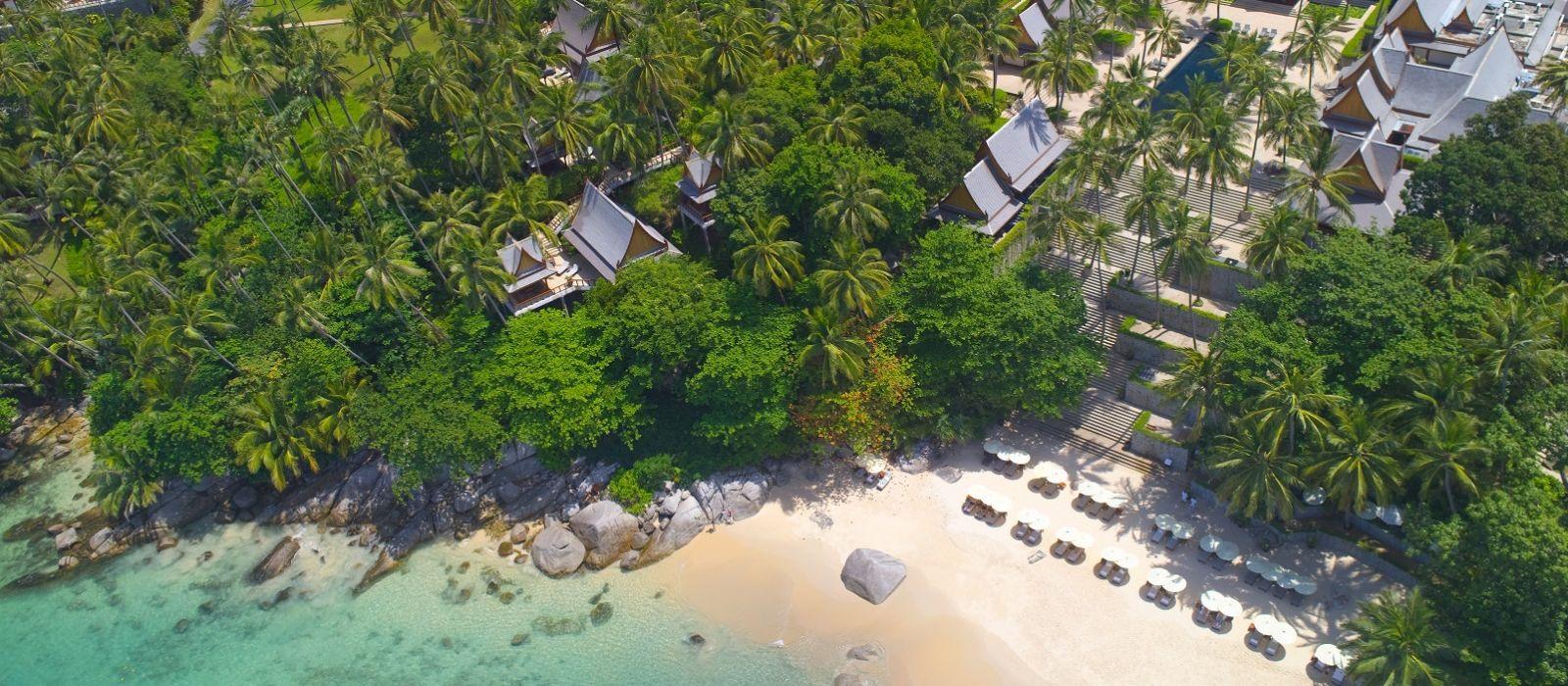 Hotel Amanpuri Thailand
