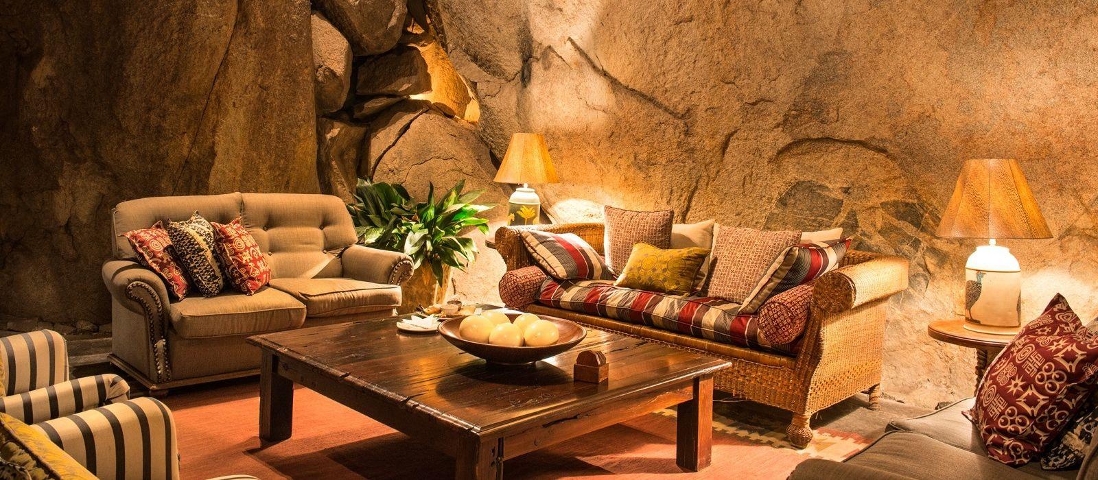 Hotel Camp Amalinda Zimbabwe