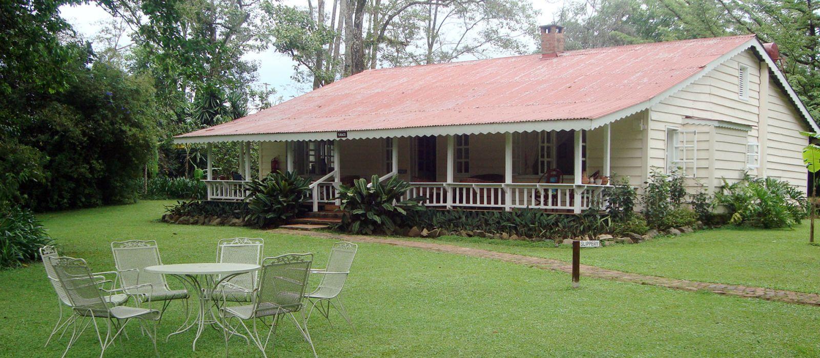 Hotel Rondo Retreat Kenia