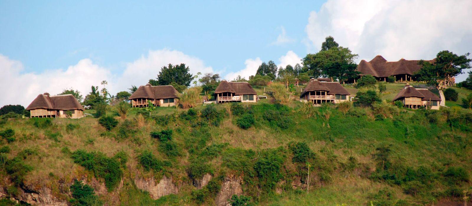 Hotel Katara Lodge Uganda