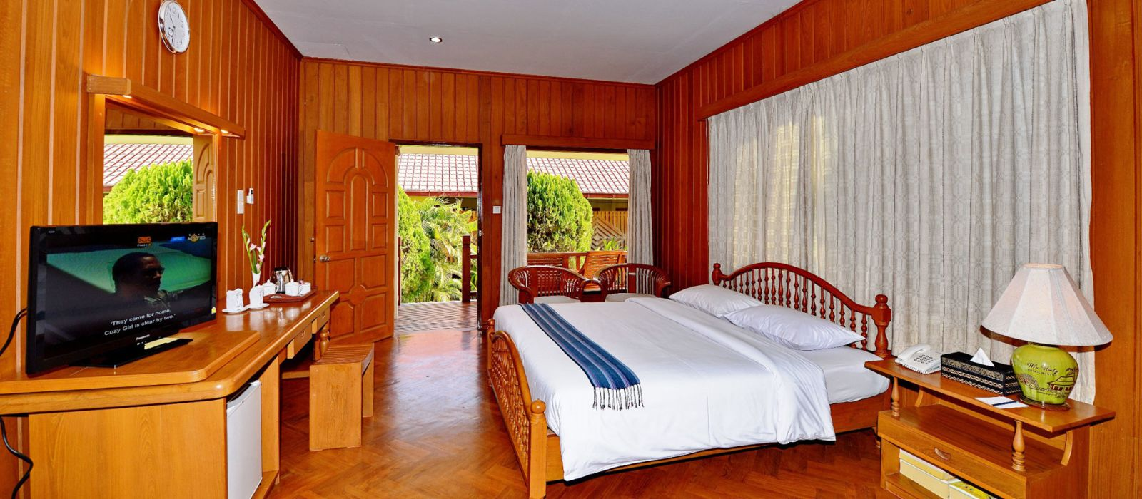 Hotel Win Unity (Monywa) Myanmar