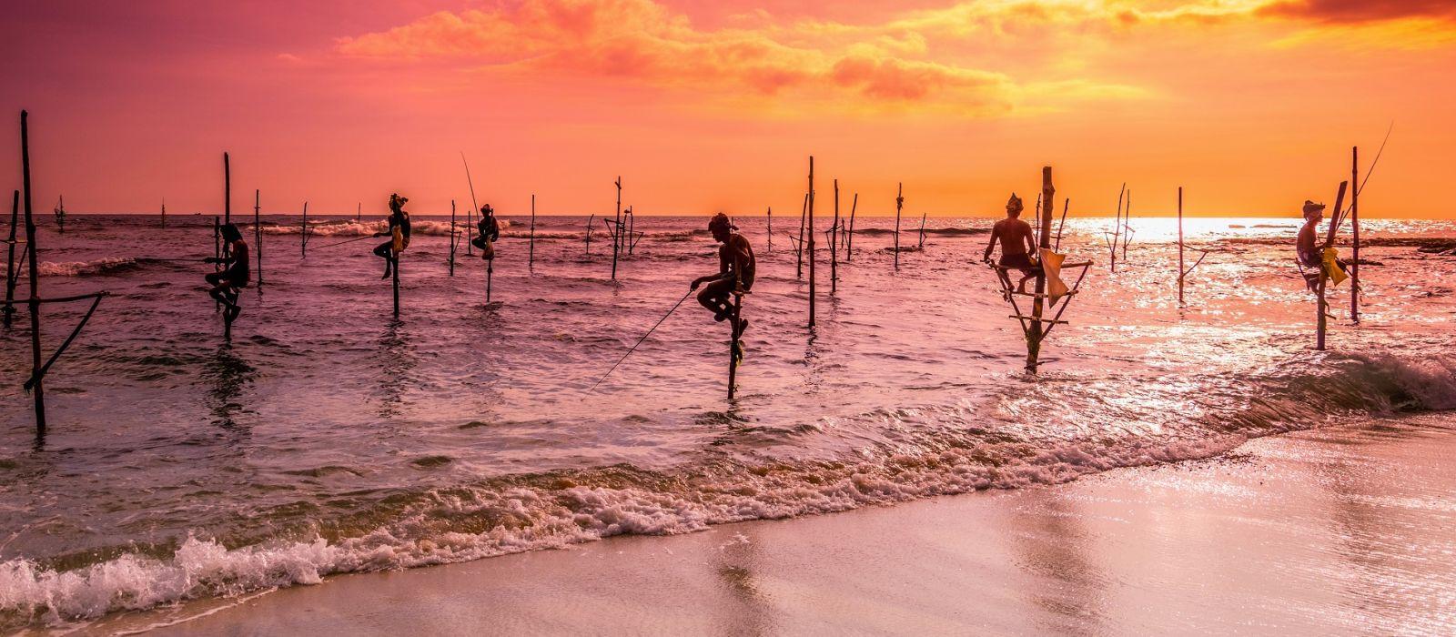 Sri Lanka Tours & Trips 1