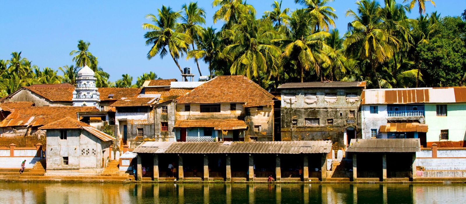 Destination Gokarna South India