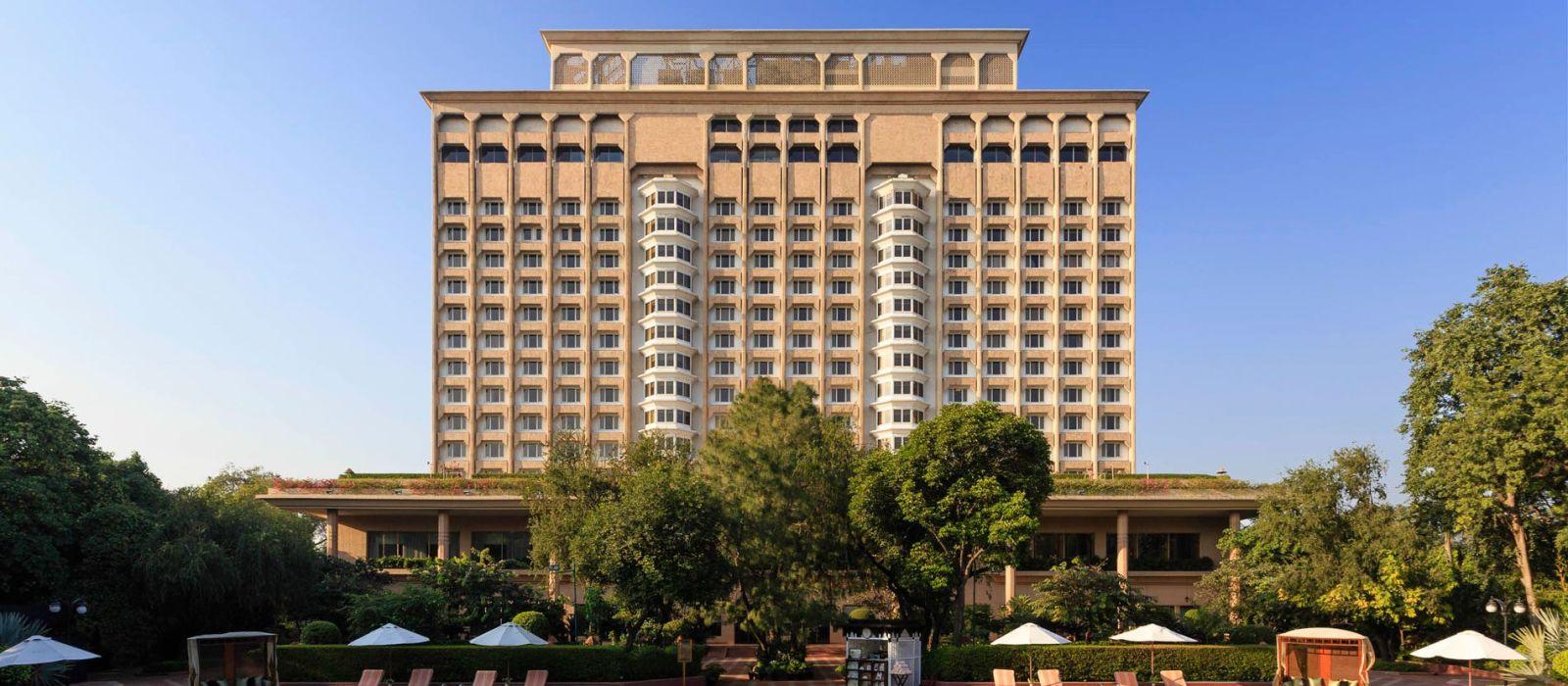 Hotel Taj Mahal, New Delhi Nordindien