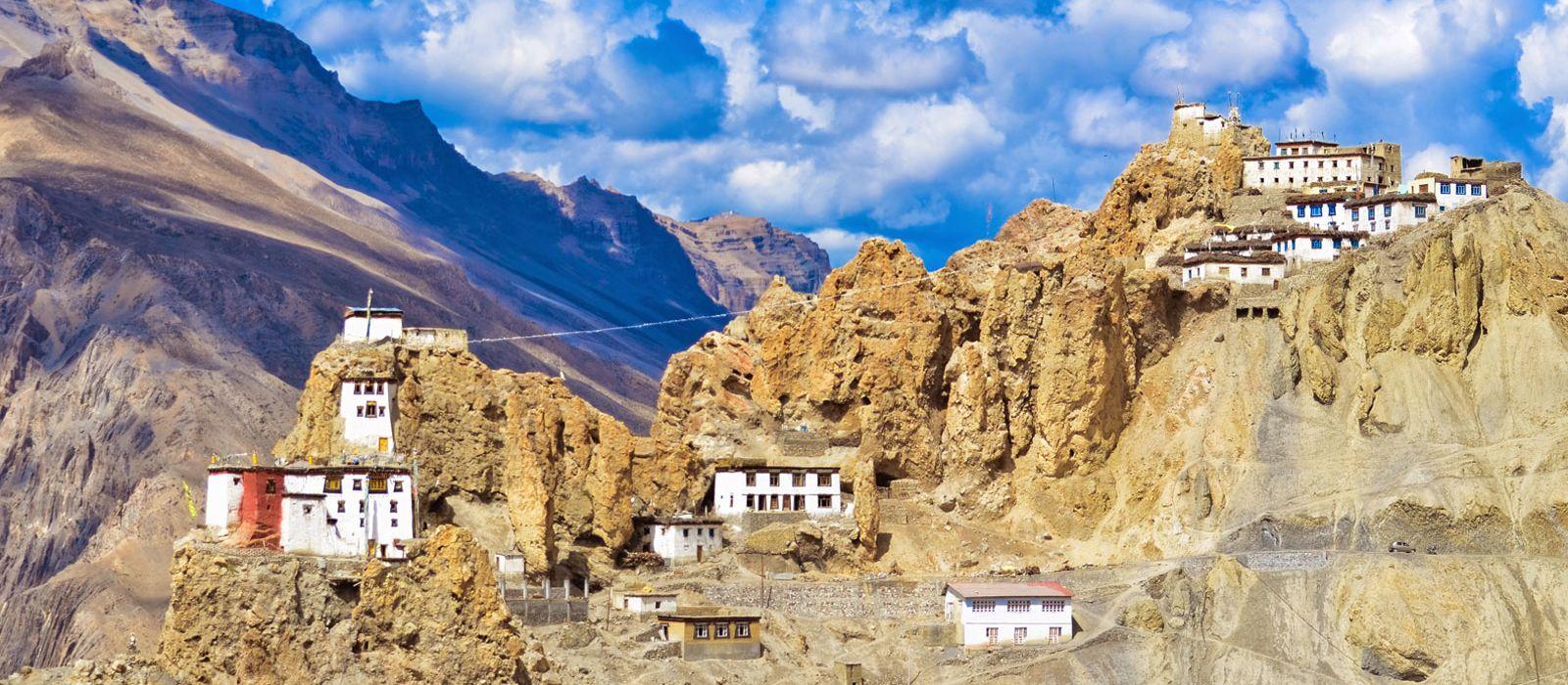 Himalayas Tours & Trips 1