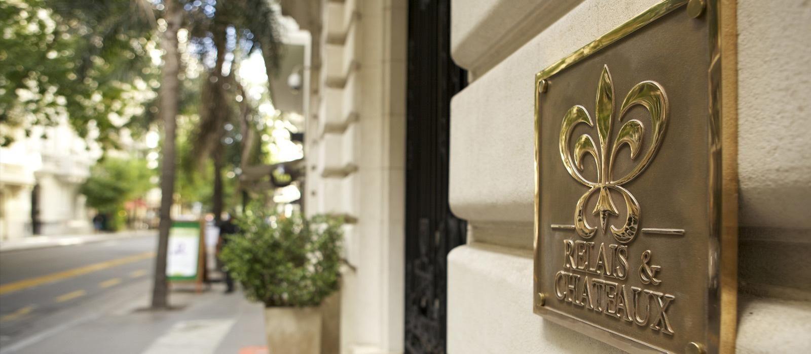 Hotel Algodon Mansion Argentina