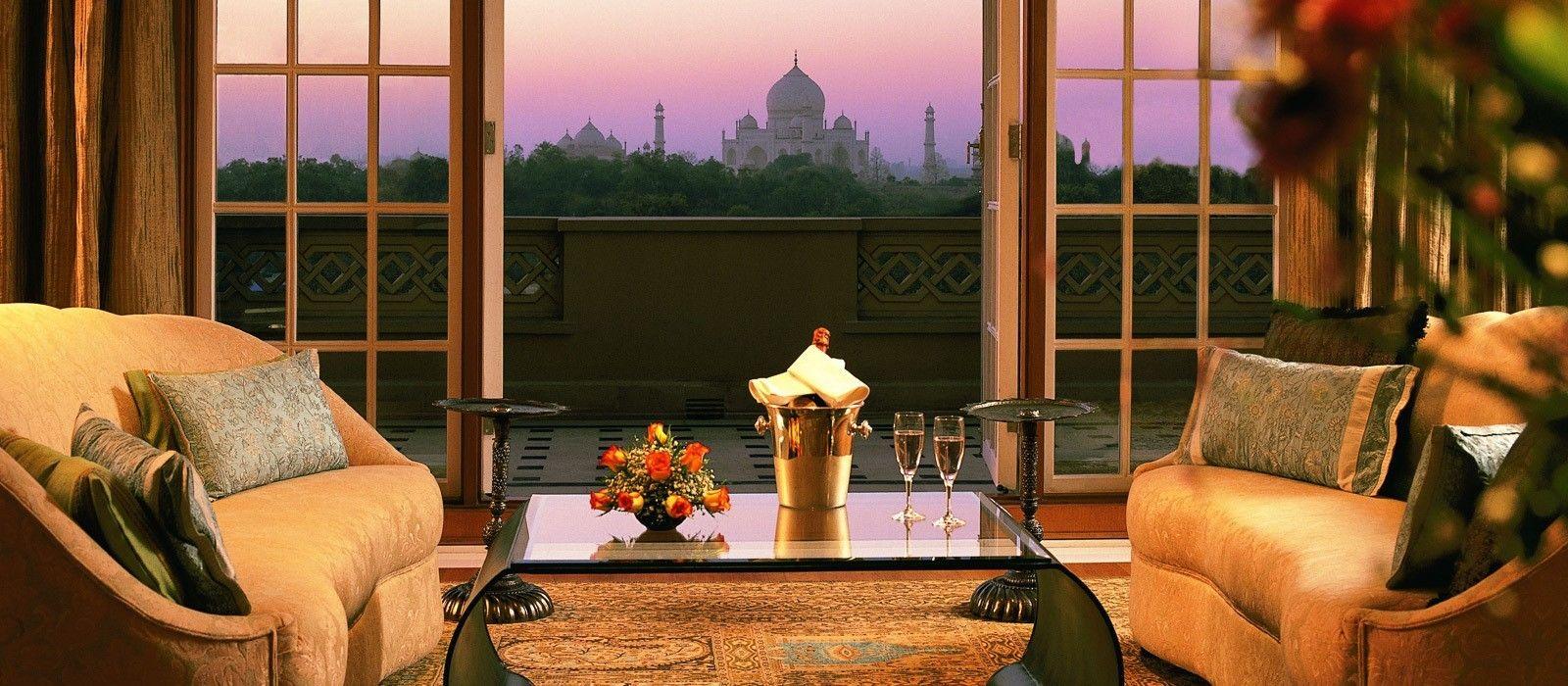 Nordindiens schönste Palasthotels – Luxuriöse Zeitreise Urlaub 2