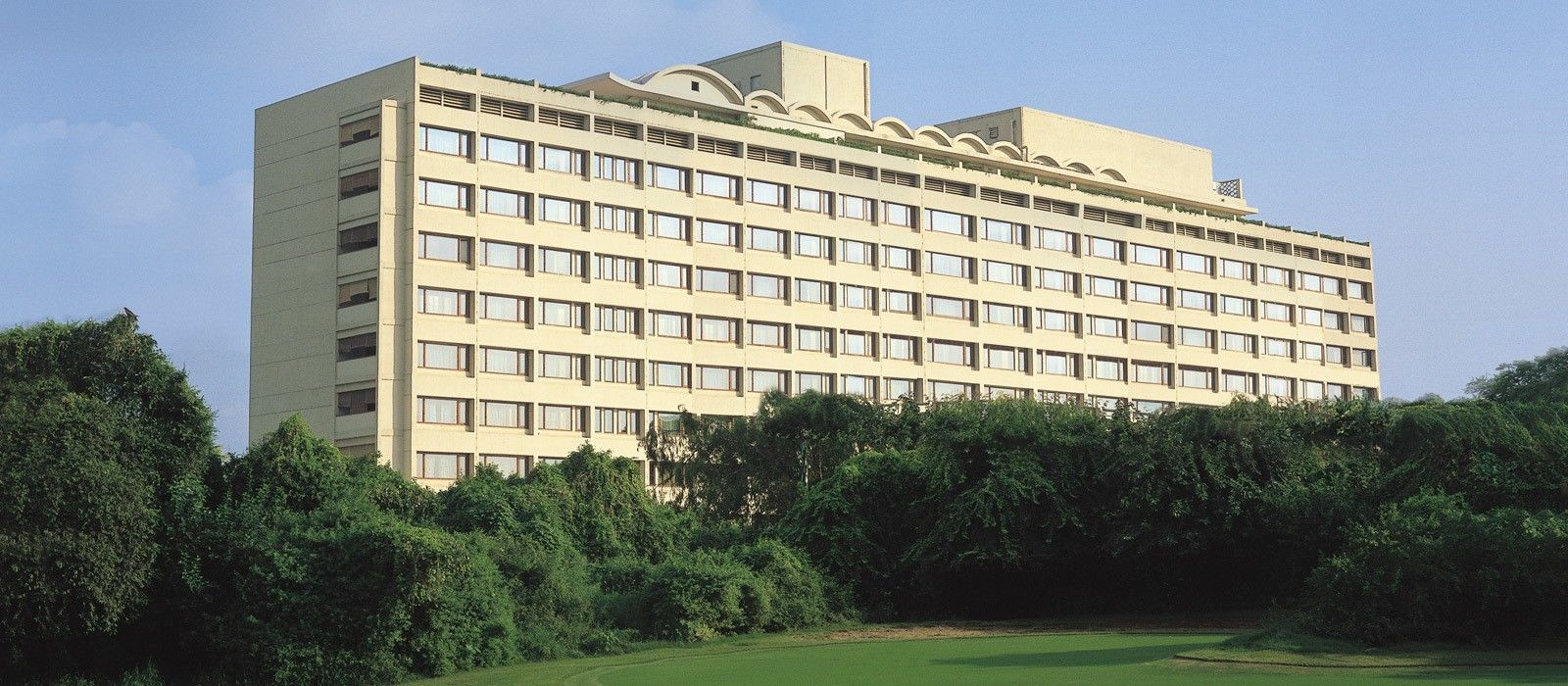 Hotel The Oberoi New Delhi Nordindien