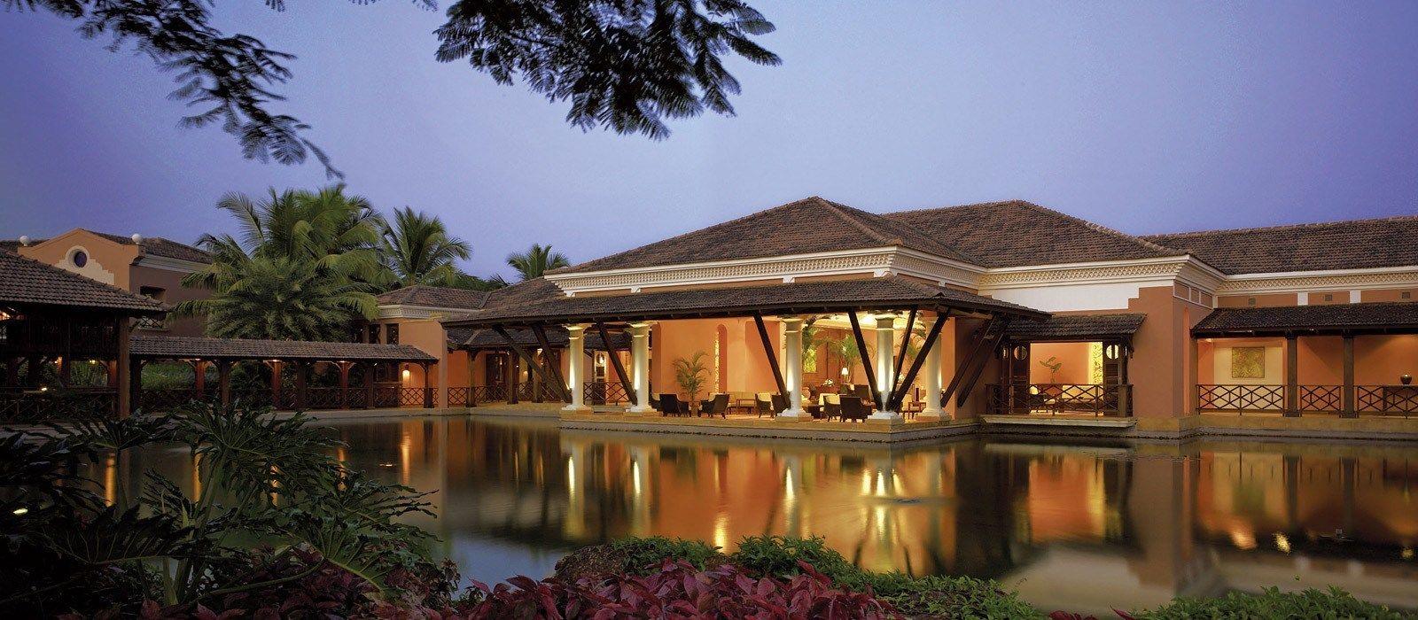 Hotel Park Hyatt Goa Zentral- & Westindien