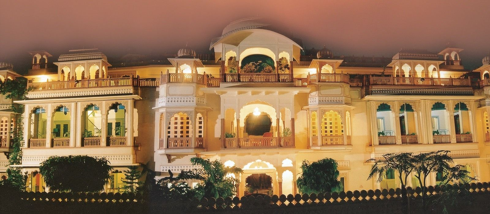 Hotel Shahpura House North India