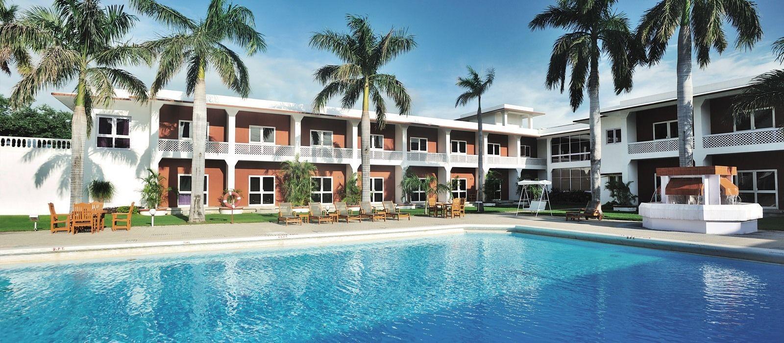 Hotel  Chandela North India