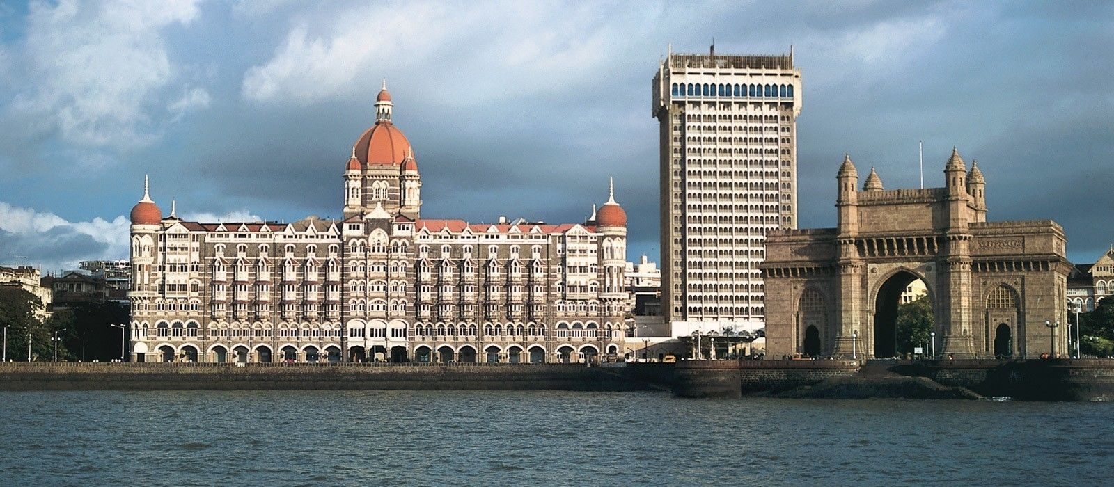 Hotel Taj Mahal Palace Central & West India