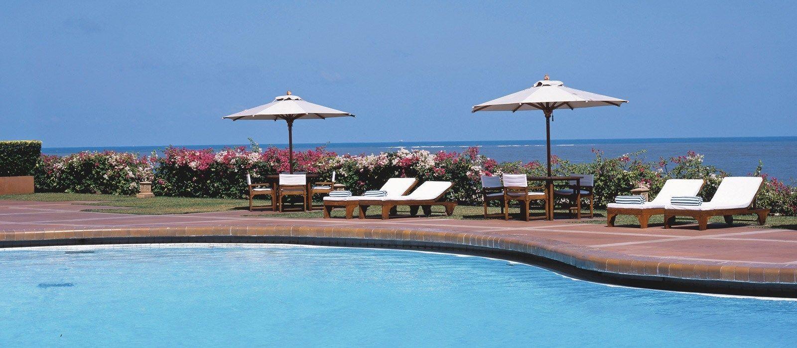 Hotel The Trident Nariman Point Zentral- & Westindien