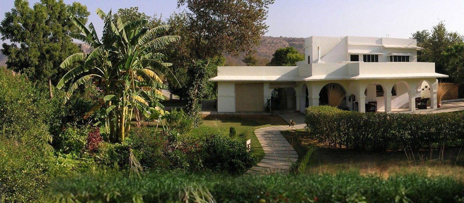 Hotel Khem Villas Nordindien