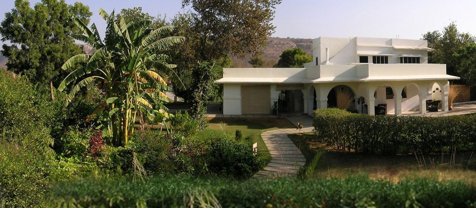 Hotel Khem Villas North India