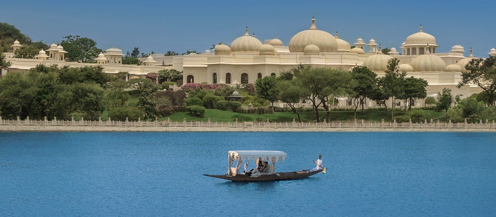 Oberoi Summer Special: Luxurious Rajasthan Tour Trip 7