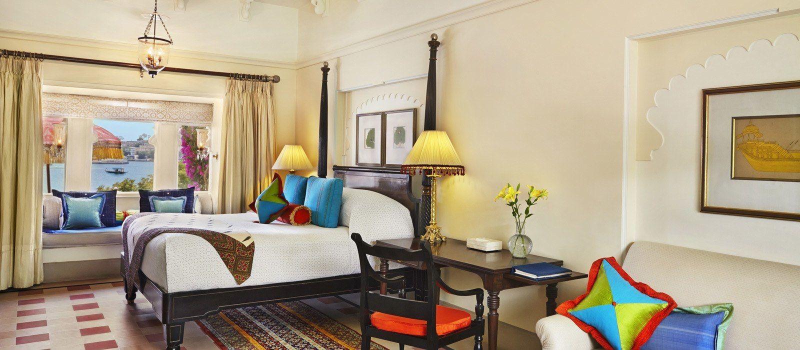Hotel The Oberoi Udaivilas Nordindien
