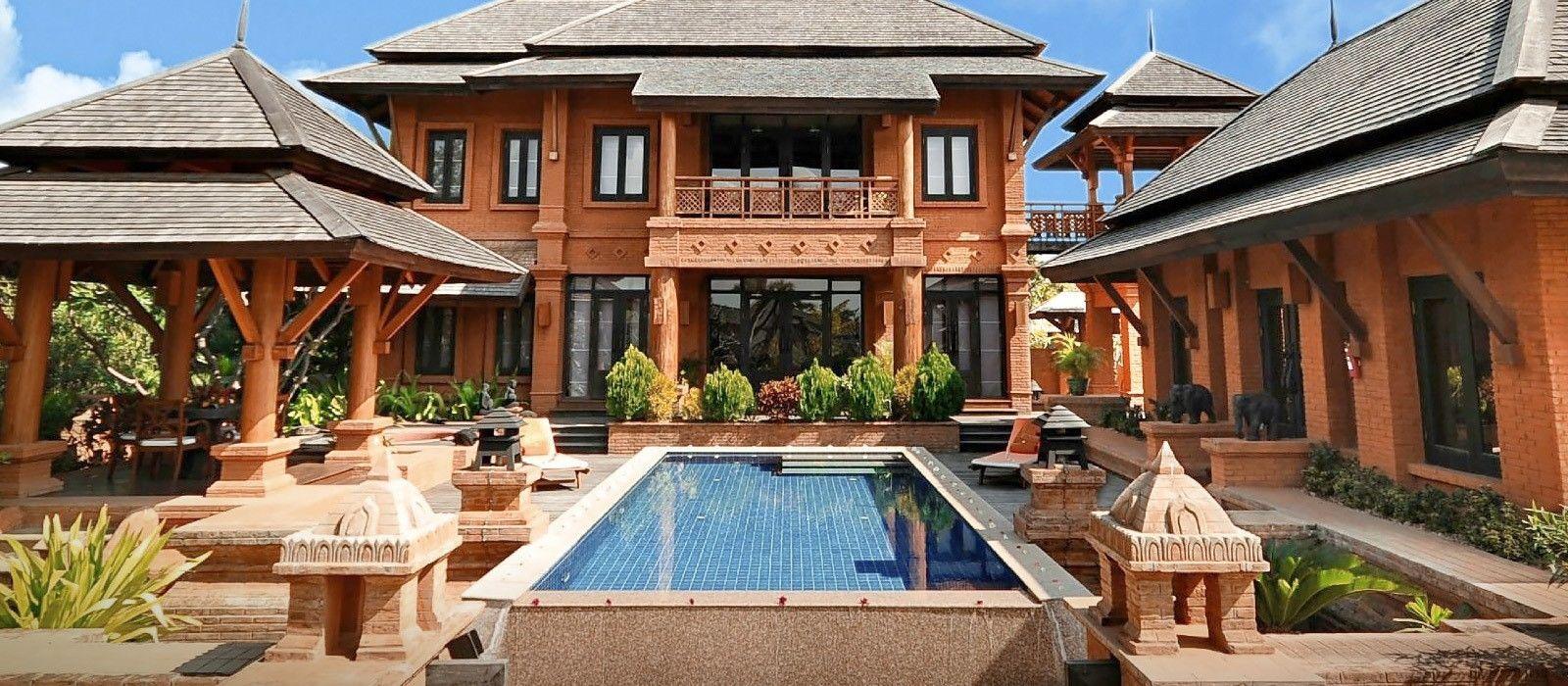 Hotel Aureum Palace Myanmar