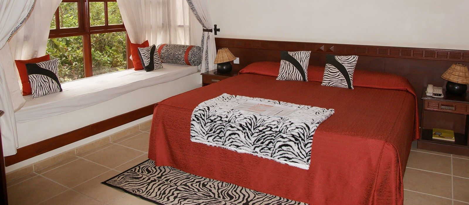 Hotel The African Tulip Tanzania